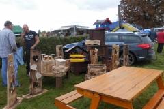 Holzanfertigungen und Deko