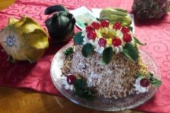 Torte Frankfurter Kranz